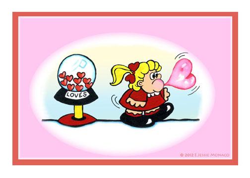 Lovey Bubbles