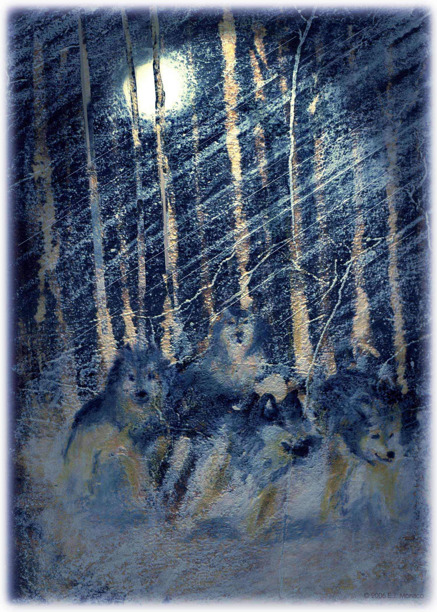 blue-wolves